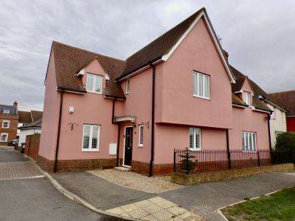 4 Bedrooms Semi Detached House for sale in Steeple, Southminster, Essex