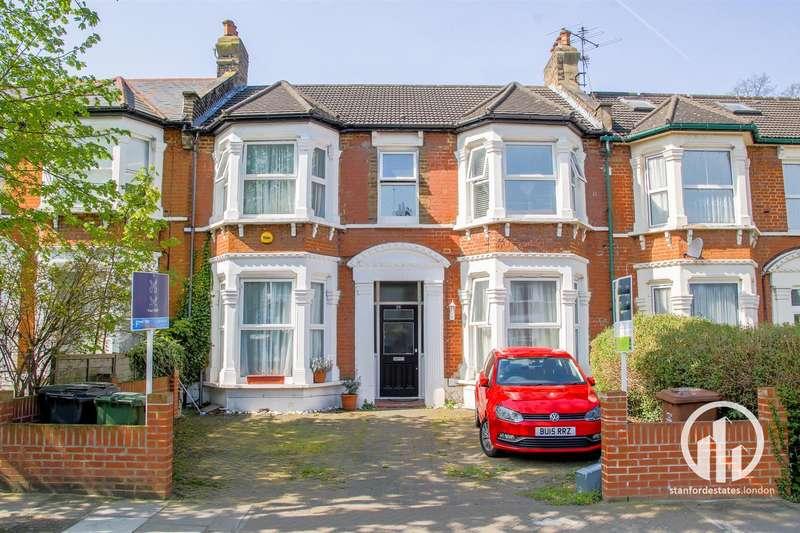 2 Bedrooms Flat for sale in Wellmeadow Road, London