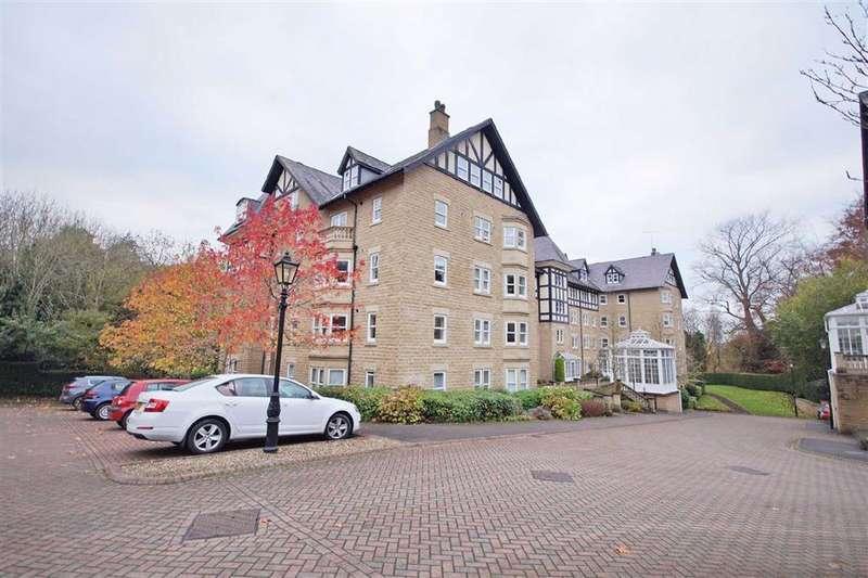 2 Bedrooms Apartment Flat for rent in Portland Crescent, Harrogate, North Yorkshire