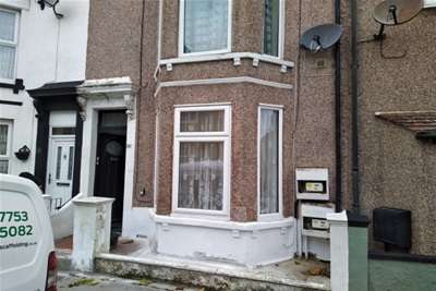 1 Bedroom Flat for rent in Alma Road, Sheerness
