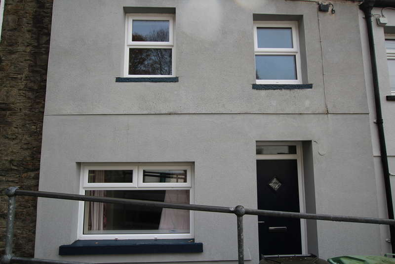 2 Bedrooms Terraced House for rent in Strand Street , MOUNTAIN ASH