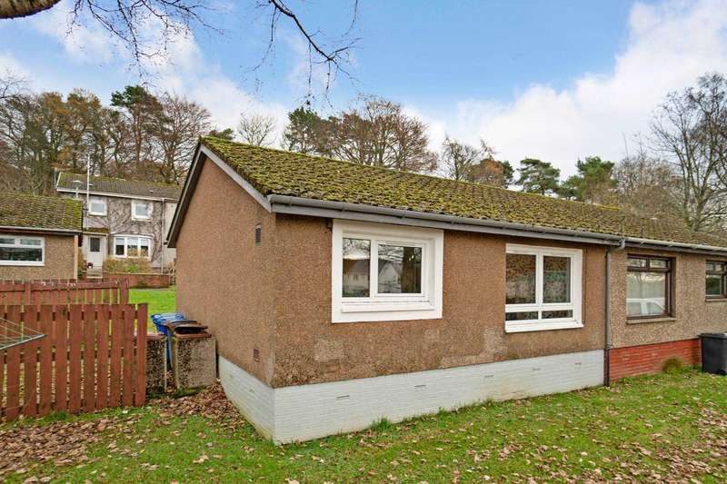 1 Bedroom Bungalow for rent in Finlaystone Place, Kilmacolm