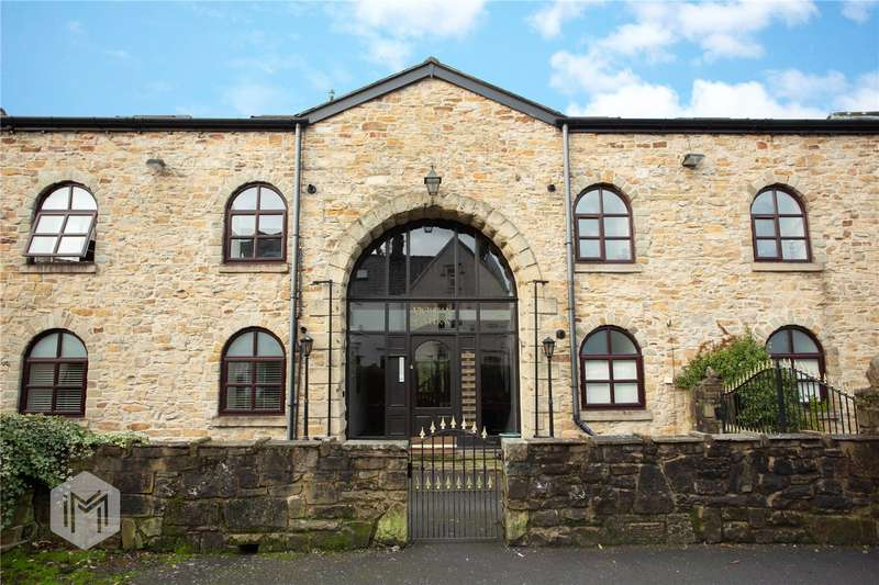 3 Bedrooms Flat for sale in Miller Street, Bury, Lancashire, BL9