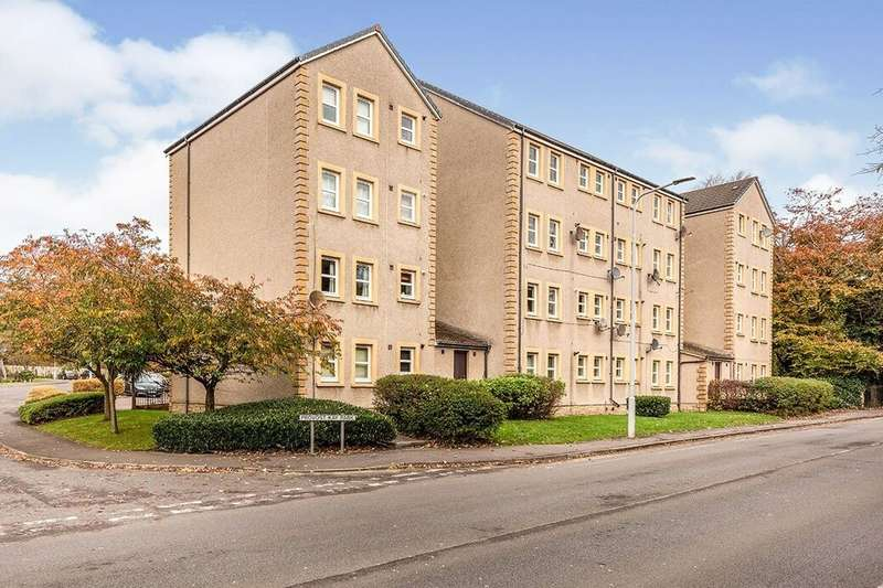 1 Bedroom Flat for rent in Provost Kay Park, Kirkcaldy, KY1