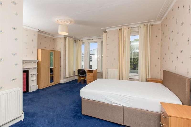 1 Bedroom Terraced House for rent in Heavitree Road, Exeter, EX1 2LQ