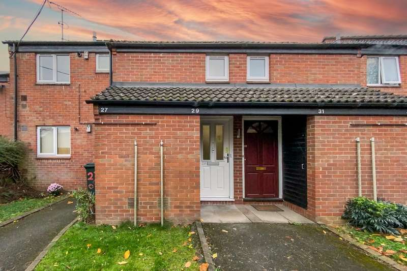 1 Bedroom Flat for rent in Tanyard Close, Coventry