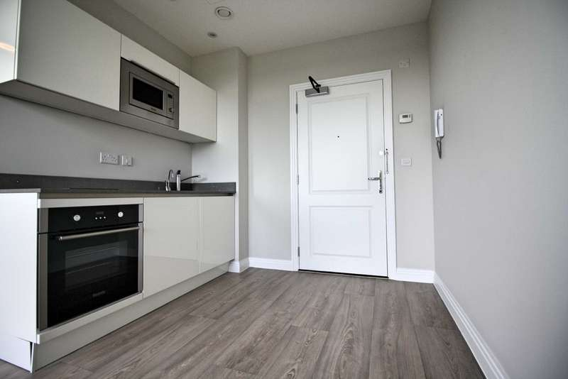 Flat for rent in Swan House, Rickmansworth