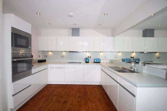 2 Bedrooms Apartment Flat for rent in Glista Mill, Skipton