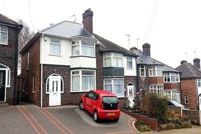 3 Bedrooms House for rent in Woolmore Road, Erdington