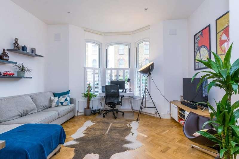 2 Bedrooms Flat for sale in Hartfield Road, Merton, SW19