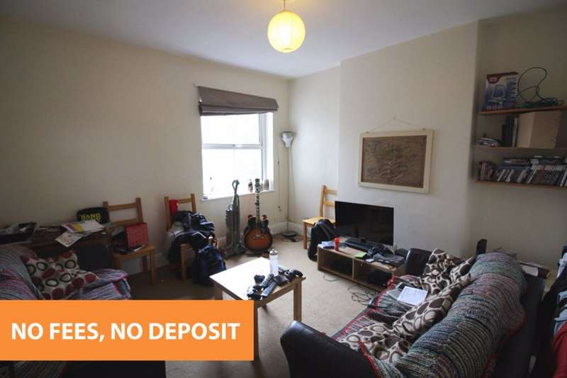 3 Bedrooms Terraced House for rent in Flaxland Avenue, Cardiff, CF14 3NT