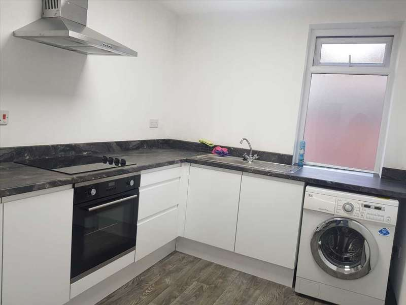 3 Bedrooms Terraced House for rent in West Street, LEICESTER