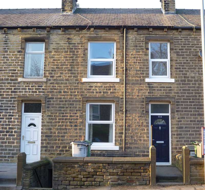 3 Bedrooms Property for rent in Manchester Road, Linthwaite, Huddersfield