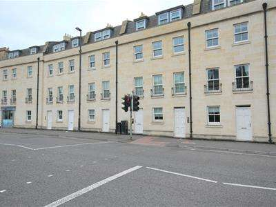1 Bedroom Apartment Flat for rent in St Georges Place