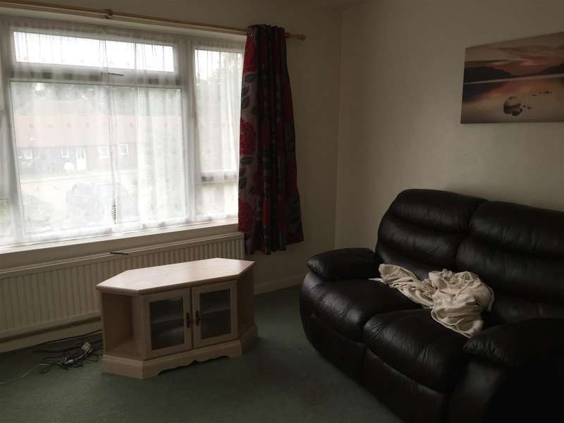 2 Bedrooms Apartment Flat for rent in Woodford Court, Birchington