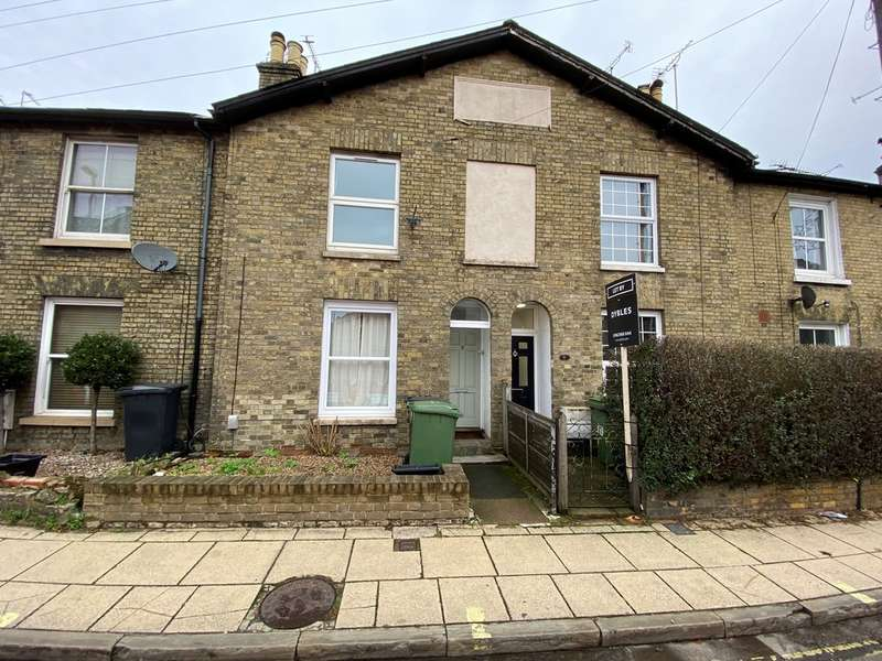 4 Bedrooms Terraced House for rent in North Walls, Winchester