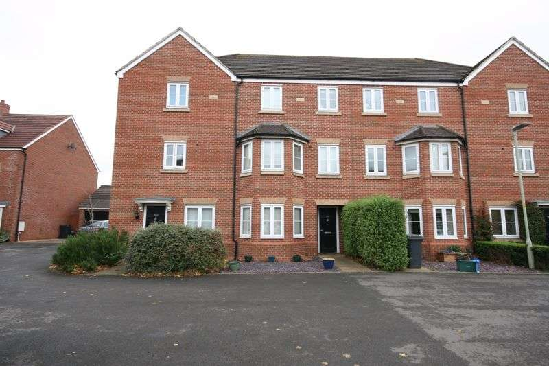 4 Bedrooms Property for sale in Greenways, Barnwood, Gloucester