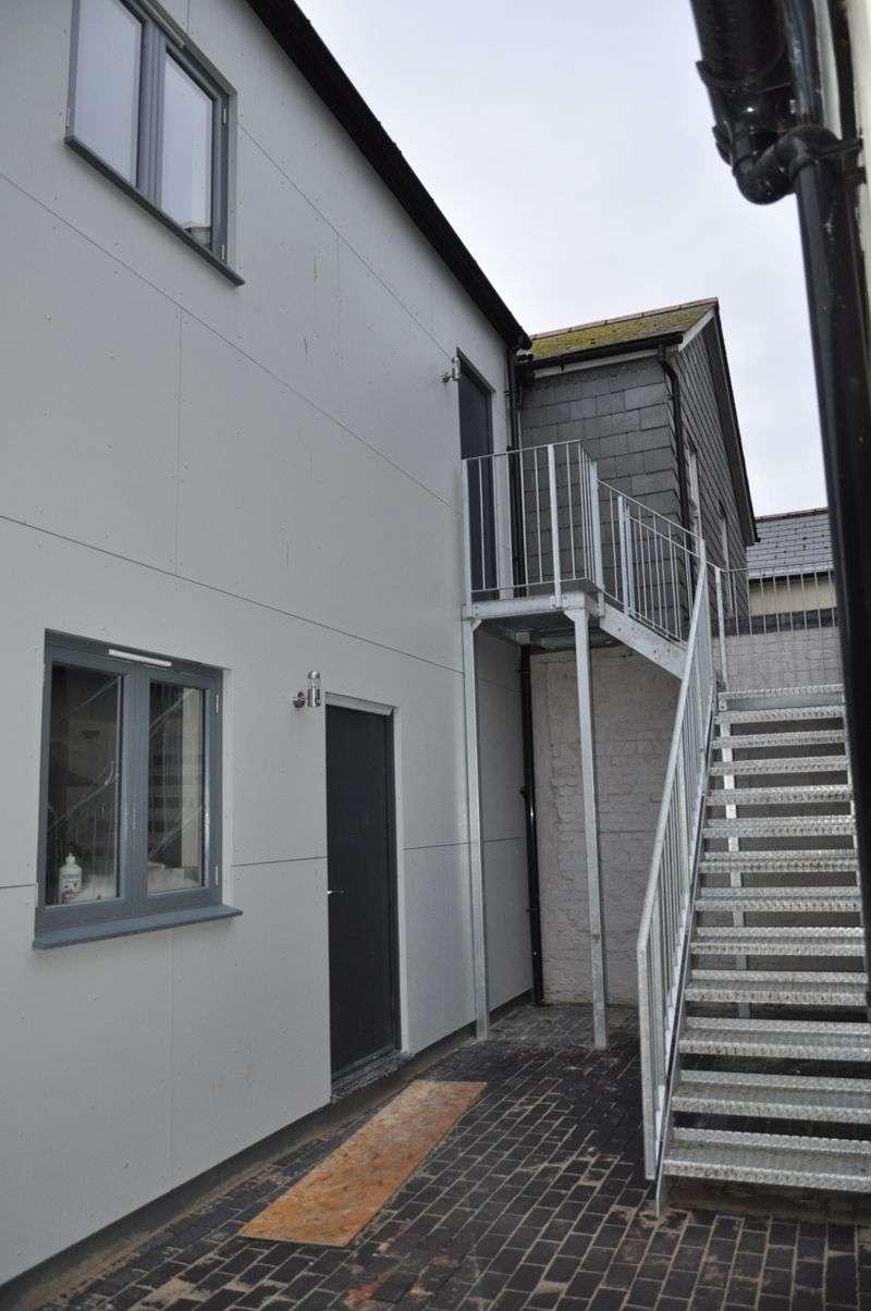 1 Bedroom Property for rent in Boutport Street, Barnstaple