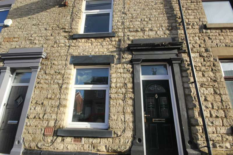 2 Bedrooms Terraced House for rent in Lindsay Street, Stalybridge