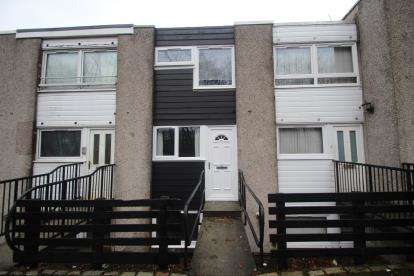3 Bedrooms Terraced House for sale in Millcroft Road, South Carbrain