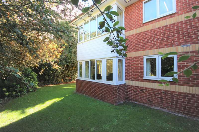 2 Bedrooms Retirement Property for sale in Fairfield Road, Borough Green, Sevenoaks