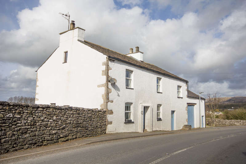 6 Bedrooms House for sale in Main Street, Burton in Kendal, Carnforth