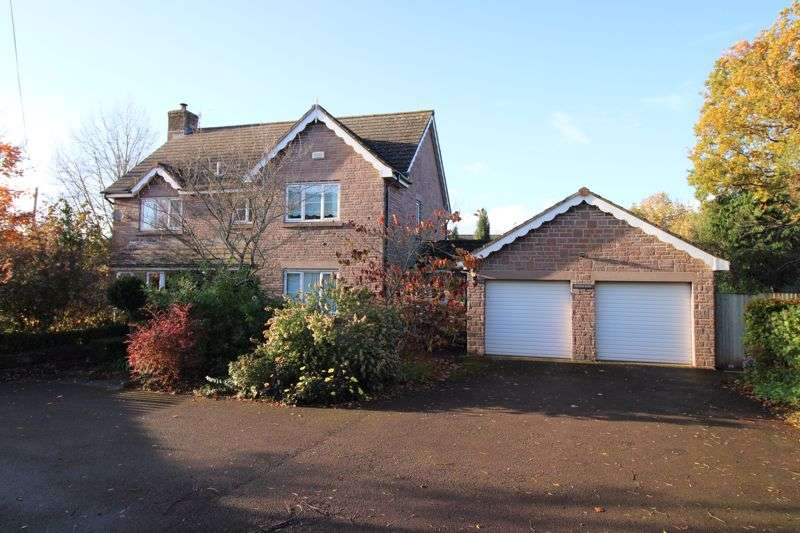 4 Bedrooms Property for sale in Watery Lane, Monmouth