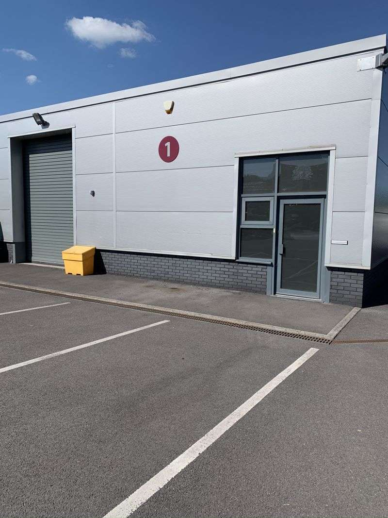 Property for rent in Unit of 241sqm in total. Workshop/office/kitchen. Winford, Bristol BS40 8HB