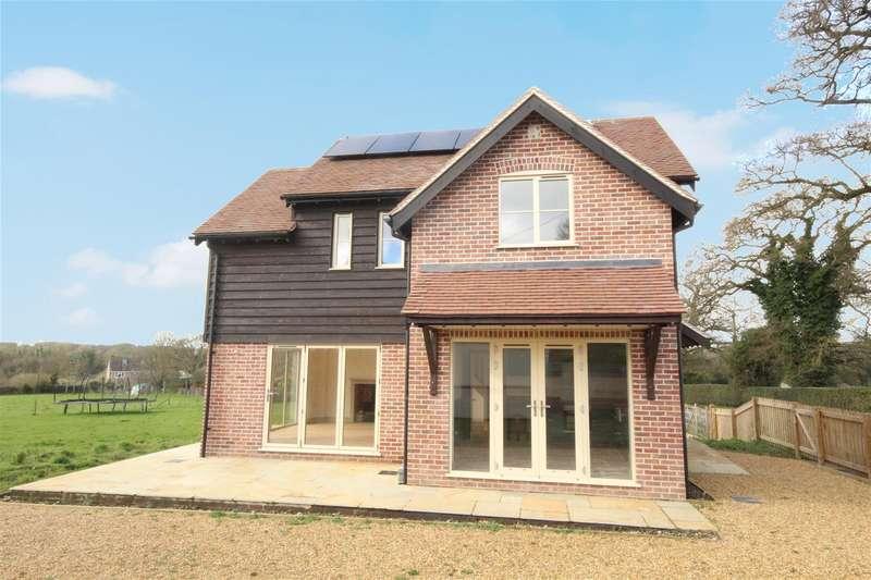 3 Bedrooms Detached House for rent in Netton, Salisbury
