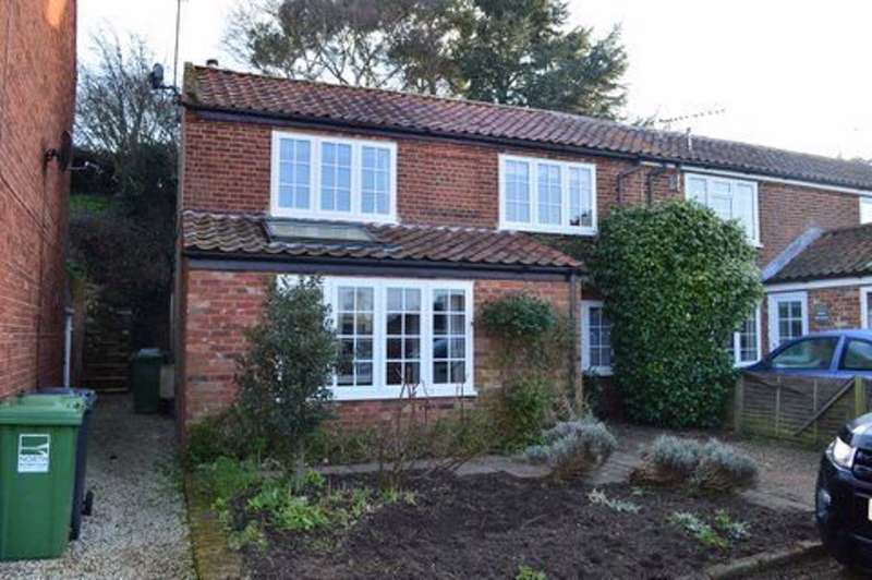 2 Bedrooms Cottage House for rent in Horning