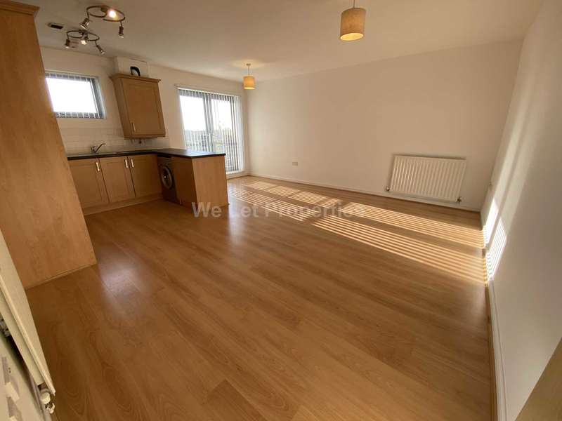 1 Bedroom Apartment Flat for rent in Barleywood Drive, Beswick