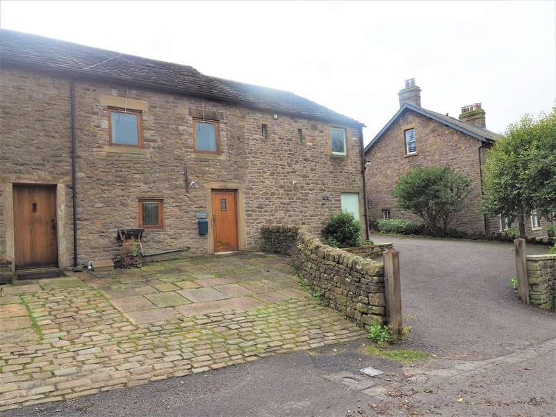 3 Bedrooms Barn Conversion Character Property for rent in New Horwich Road, Whaley Bridge, High Peak, Derbyshire, SK23 7LG