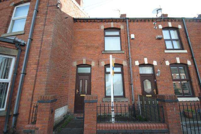 2 Bedrooms Terraced House for rent in Ince Green Lane Ince, Wigan