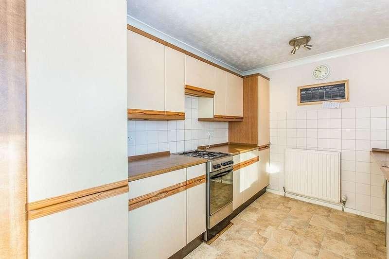 1 Bedroom Flat for rent in Scot Lane, Aspull, Wigan, WN2