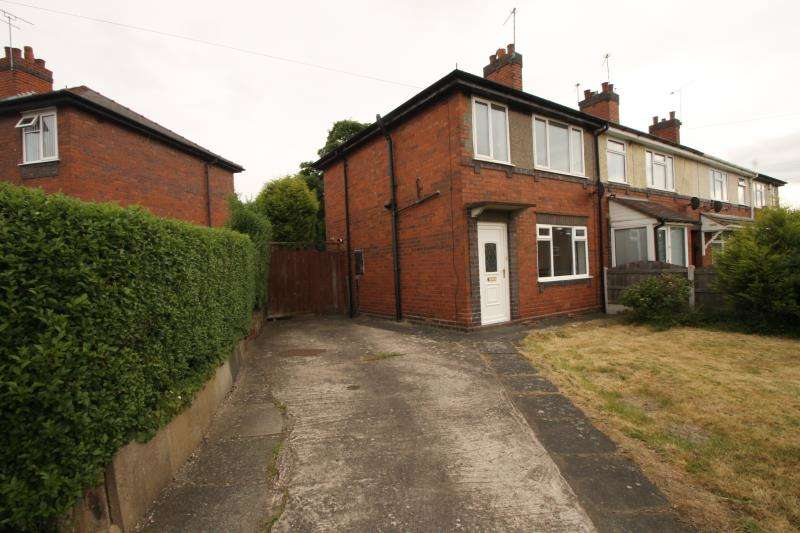 2 Bedrooms Terraced House for rent in Newhall Road, Rowley Regis, West Midlands, B65