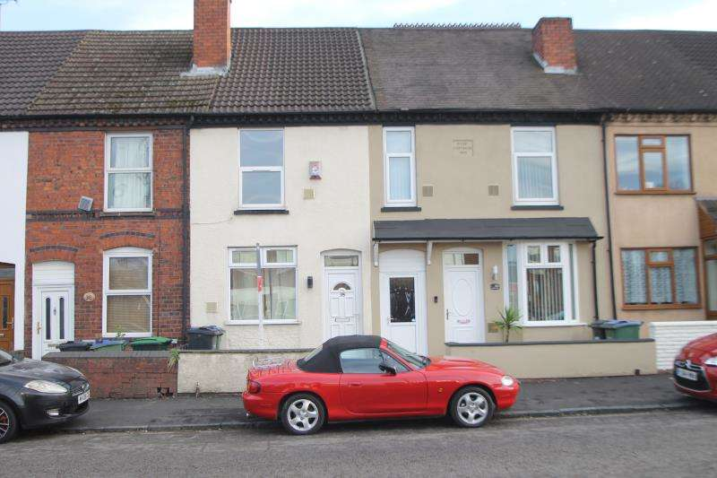 3 Bedrooms Terraced House for rent in Cakemore Road, Rowley Regis, West Midlands, B65 0rb