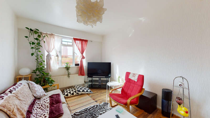 1 Bedroom Flat for rent in Rowland Hill House, SE1