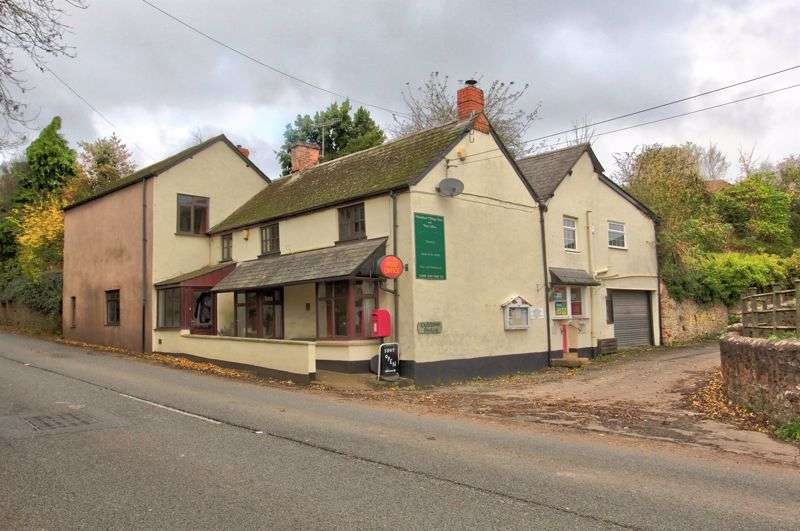 4 Bedrooms Property for sale in Station Hill, Washford, Watchet