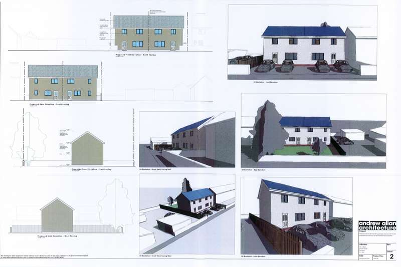 Land Commercial for sale in Main Street, Kirkcaldy, Thornton, KY1