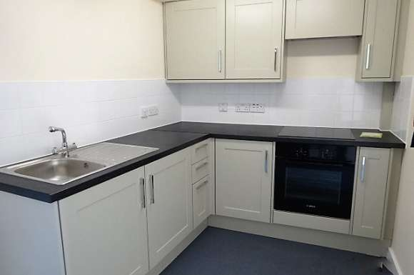 Property for rent in East Hill, Colchester