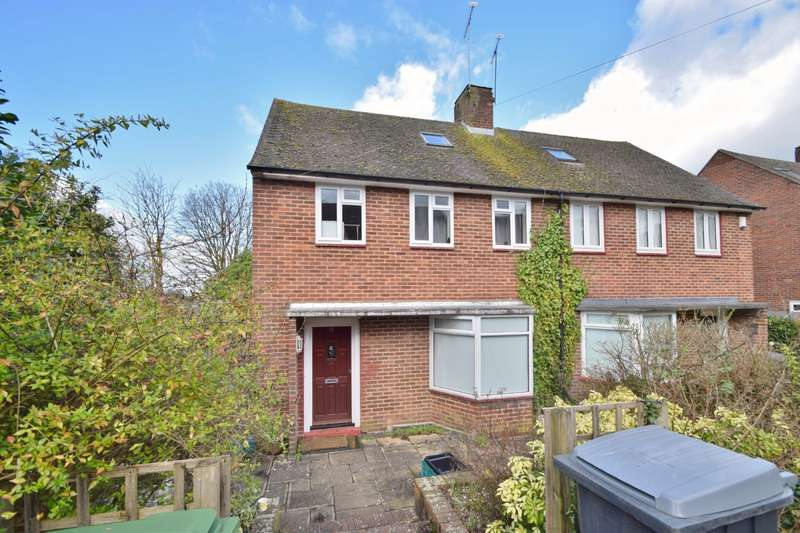 4 Bedrooms Semi Detached House for rent in Fulflood