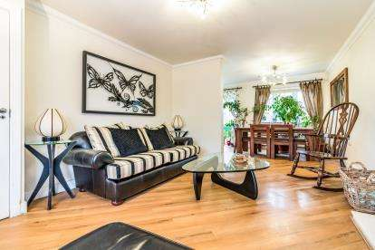 4 Bedrooms Detached House for sale in Rimsdale Drive, New Moston, Manchester, Greater Manchester
