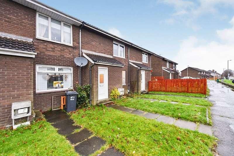 1 Bedroom Flat for rent in Bellshill Road, Motherwell, ML1