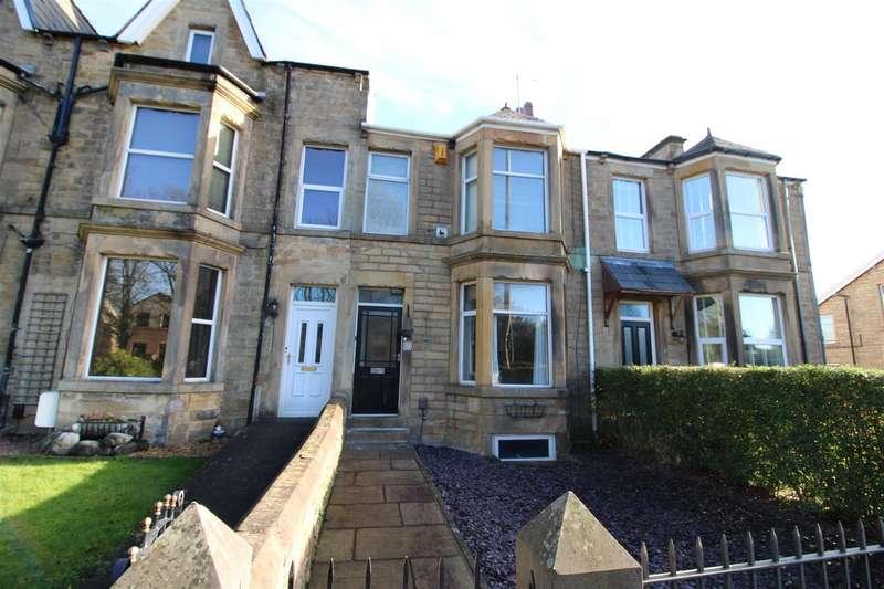 4 Bedrooms Terraced House for sale in Slyne Road, Lancaster