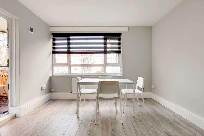 4 Bedrooms Flat for rent in Birchmore Walk, Highbury, N5