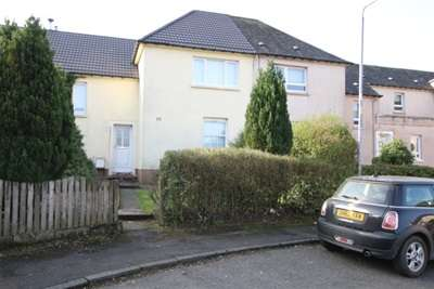 2 Bedrooms Flat for rent in Whitehurst, Bearsden