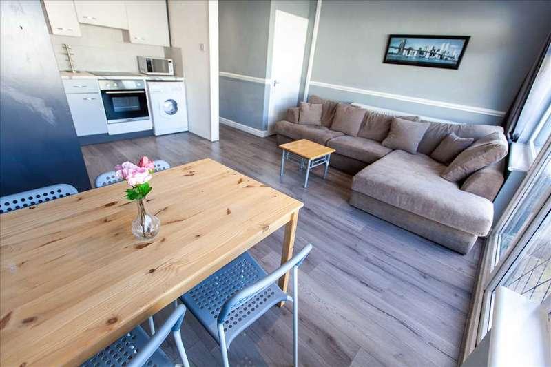 4 Bedrooms House for rent in Farnham Road, Slough