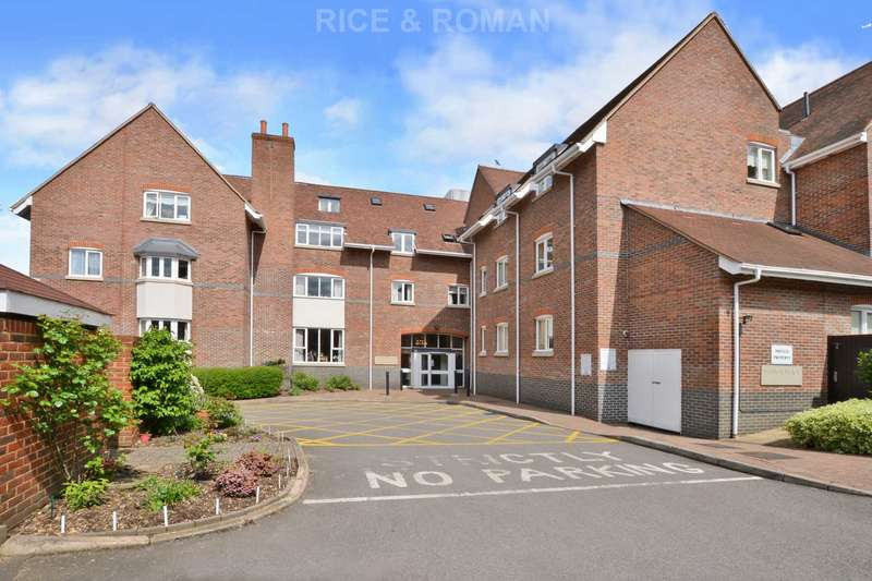 2 Bedrooms Retirement Property for rent in Manor Place, Walton On Thames