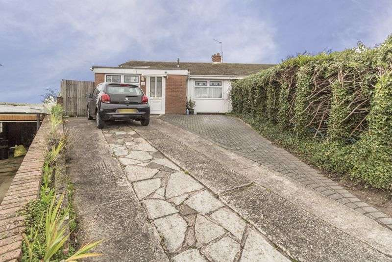3 Bedrooms Property for sale in Aberthaw Circle, Newport