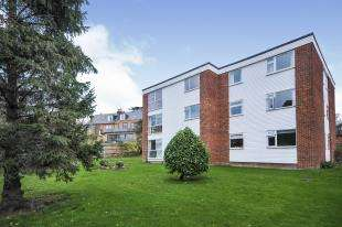 1 Bedroom Flat for sale in St Barnabas Close, Beckenham, Bromley, England